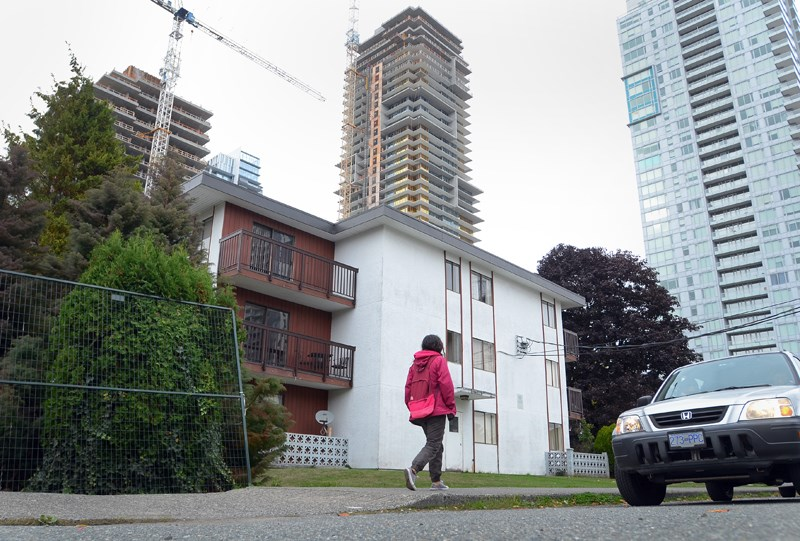 Update Burnaby Passes Bold Rental Only Zoning Plan To Protect Create Housing Burnaby Now