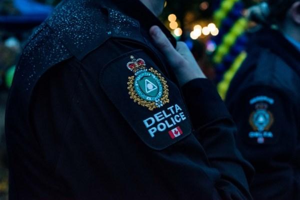 Delta Police