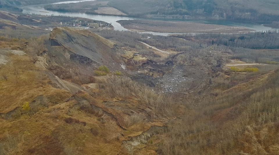 oldfortlandslide
