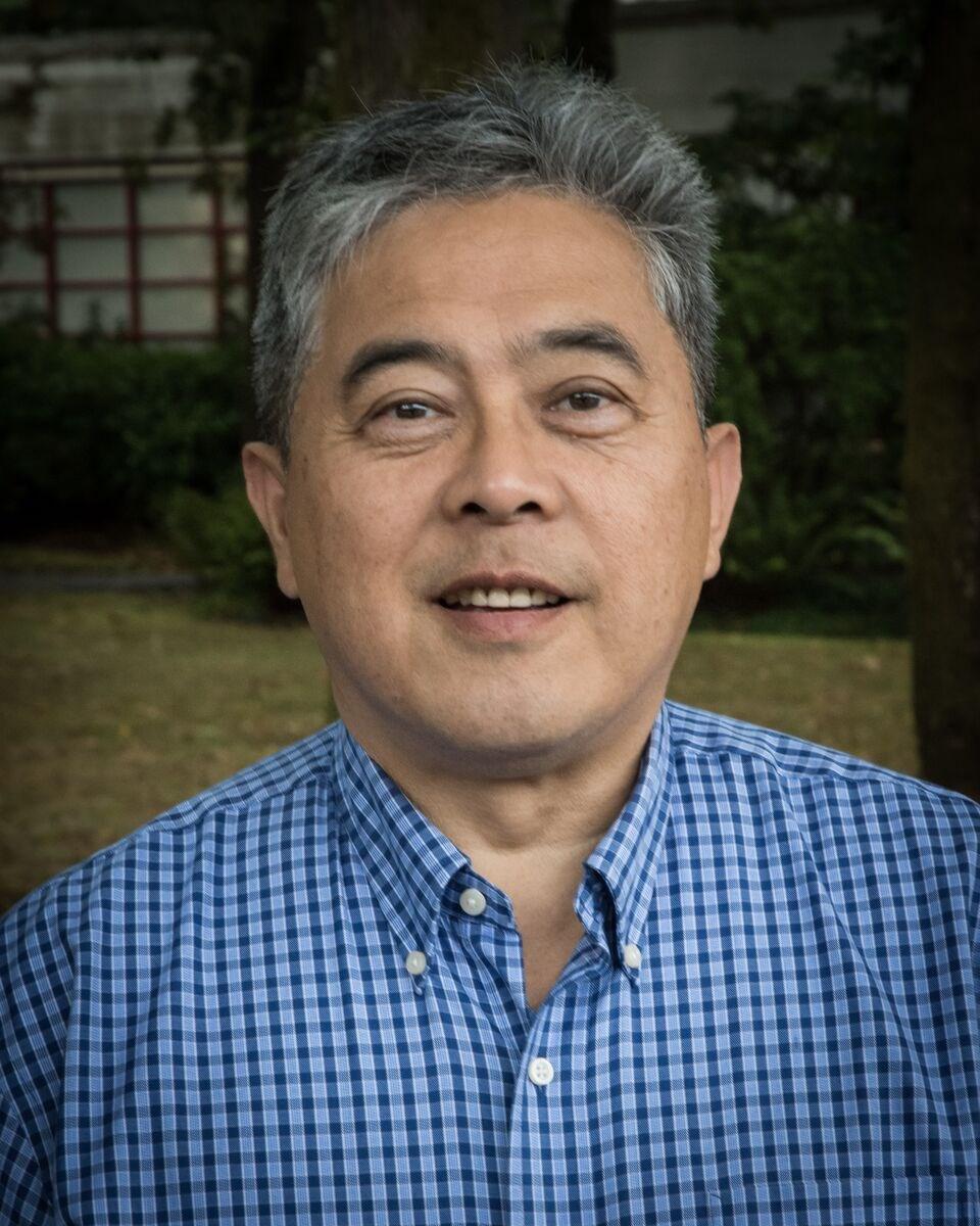 Ken Hamaguchi