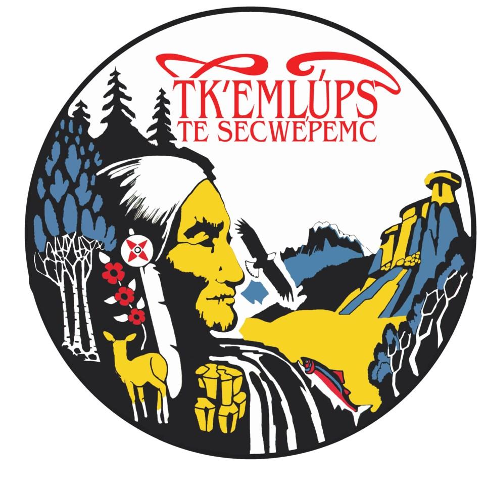 Tk'emlups logo TIB