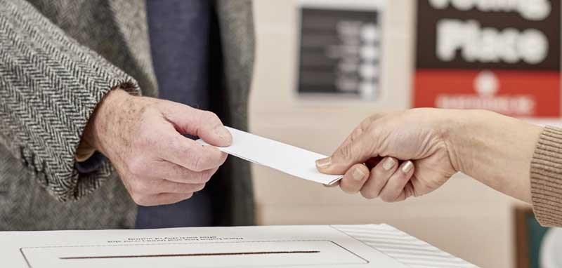 Photo: ElectionsBC