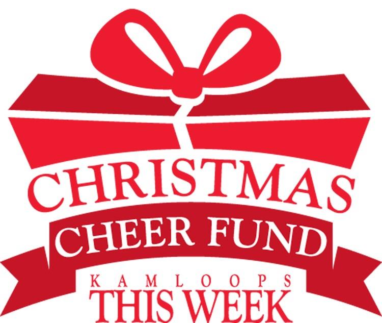 Christmas Cheer Logo 2018