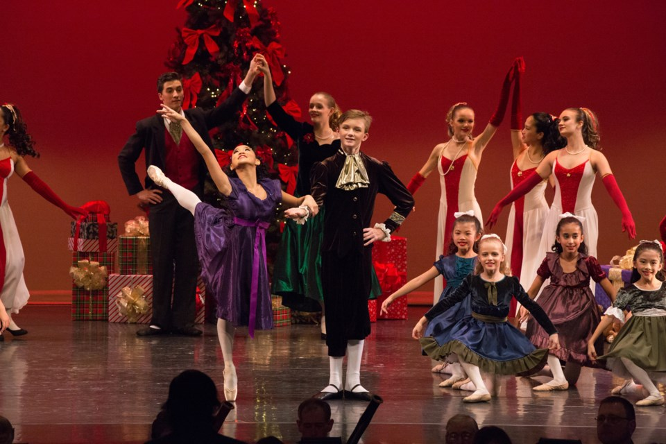 Richmond Academy of Dance