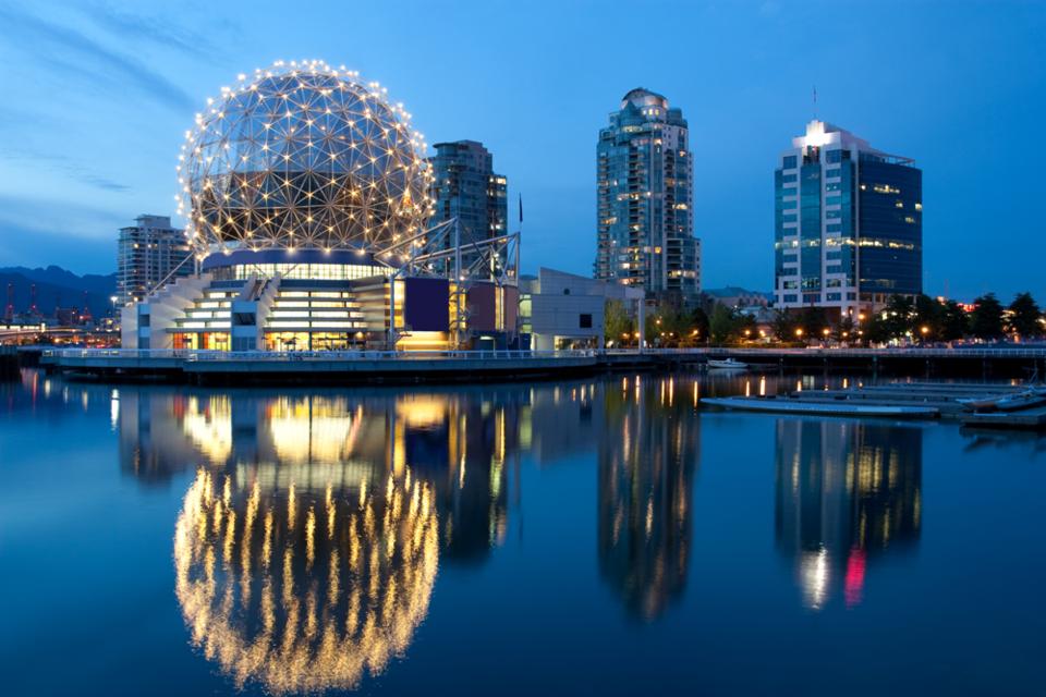 Vancouver Hometown Tourist