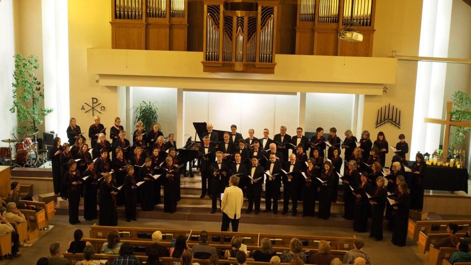 Amabilis Singers