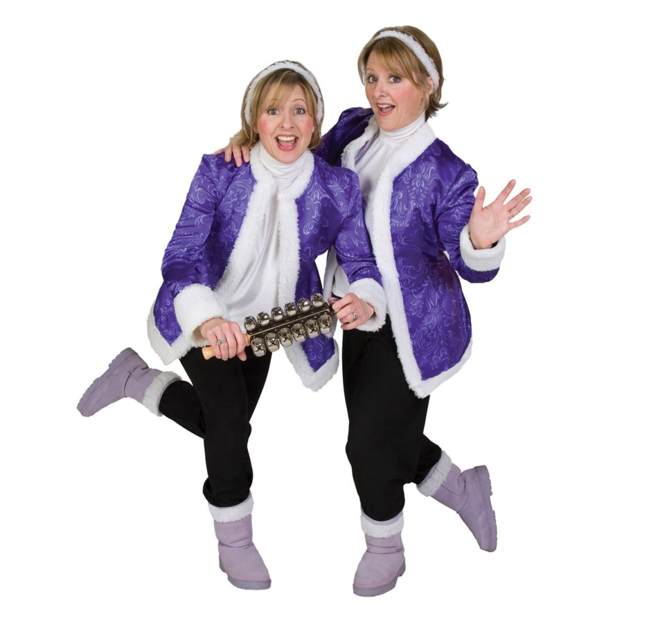 Let Your Music Shine! With Lisa and Linda, VSO Tiny Tots