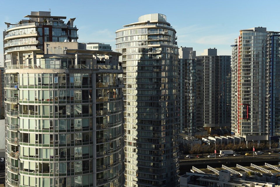 The tax is at a rate of one per cent of a property's assessed taxable value. The goal of the tax is to motivate homeowners to rent out homes they don't live in full time. Vancouver's current vacancy rate sits at .8 per cent. Photo Dan Toulgoet