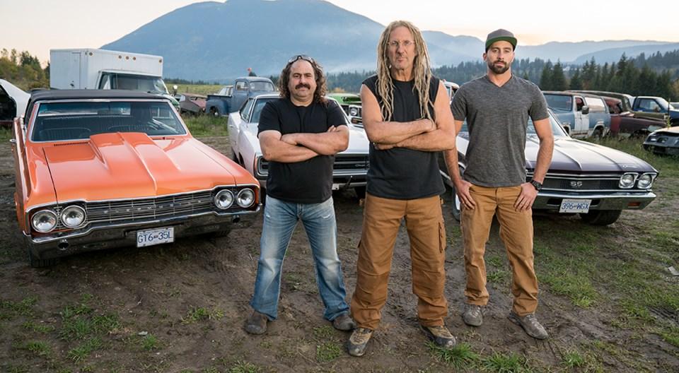 Rust Valley Restorers photo