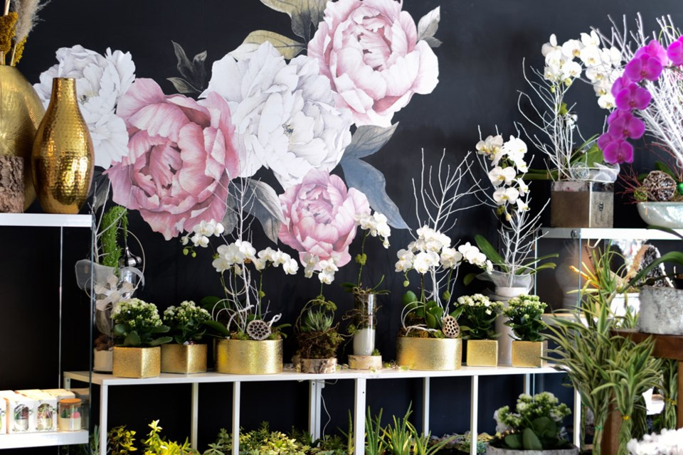 Petalino Flowers