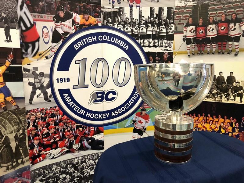 Lochdale, hockey