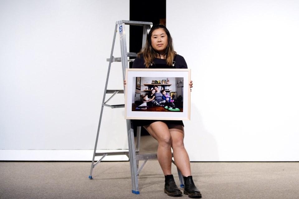 Kayla Isomura