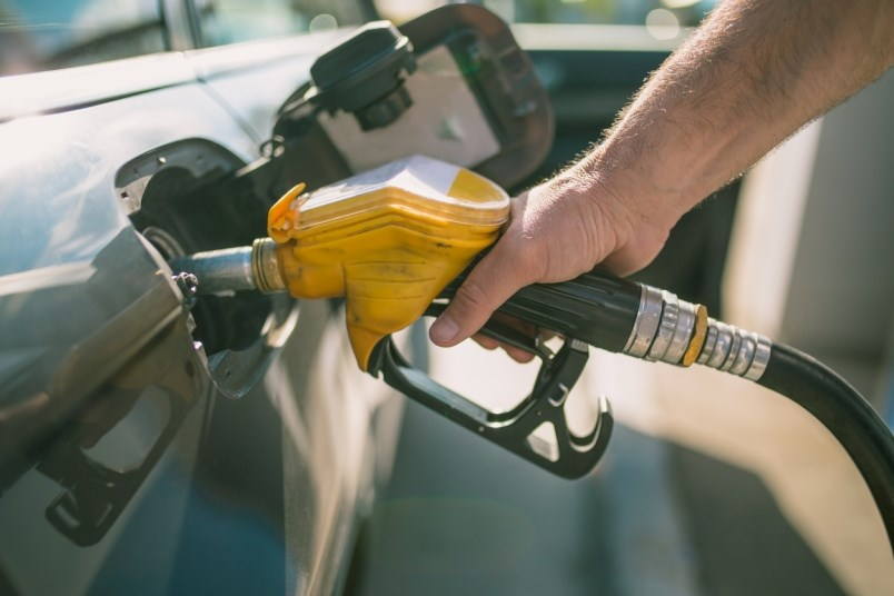 Gas prices to rise