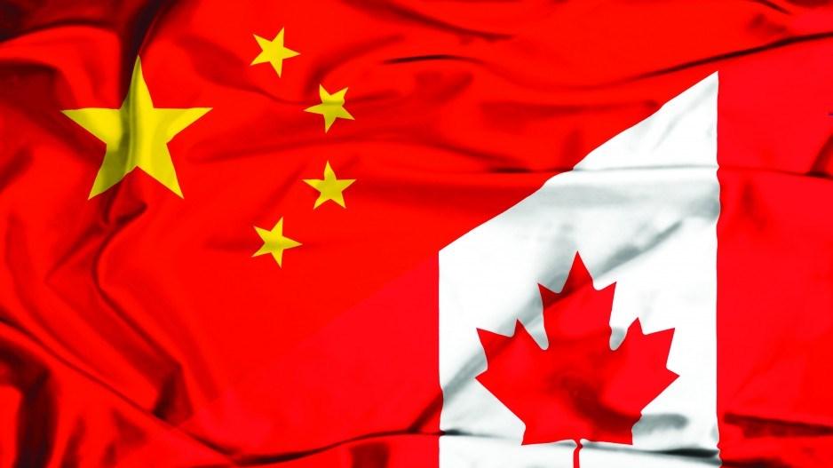 China-Canada
