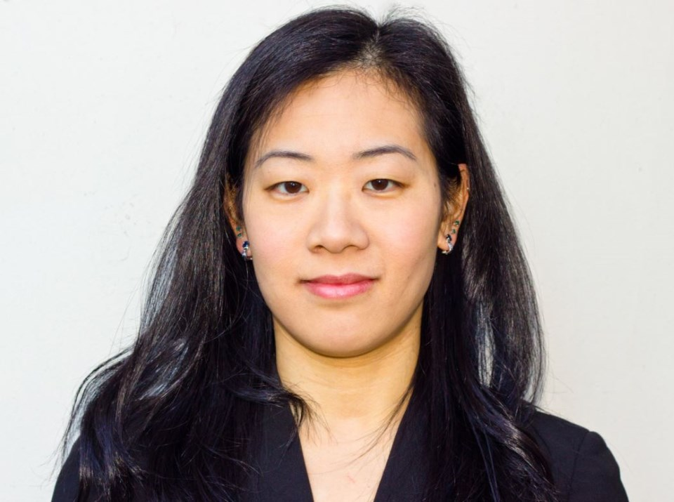 Lawyer Yvonne Hsu has been cited by the Law Society of British Columbia for alleged incompetence and