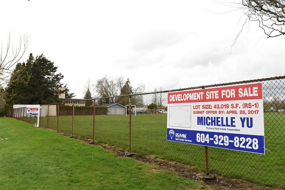 Development site for sale Killarney Vancouver