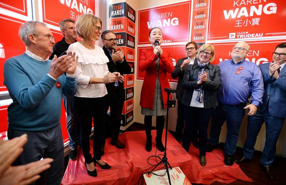 wang election pic
