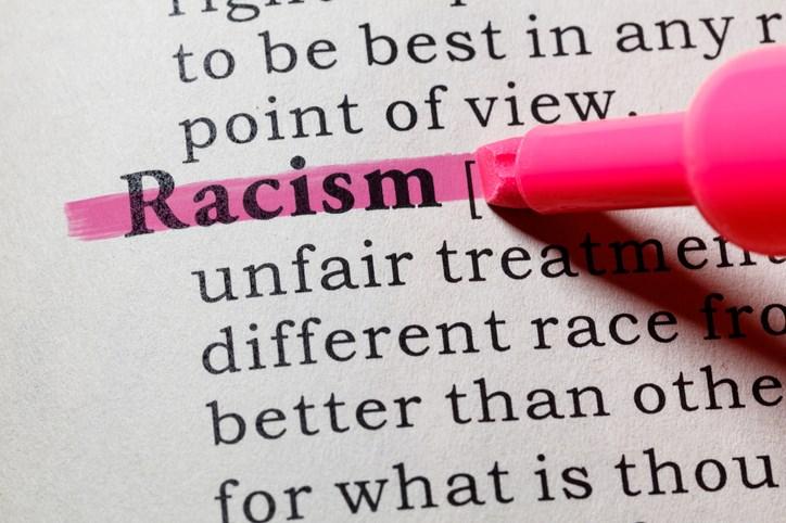 Racism racist