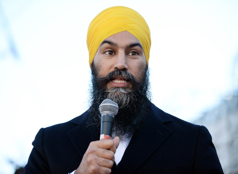 Singh mic