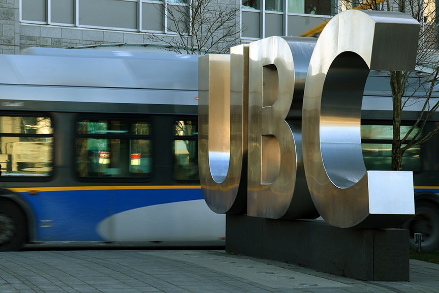 UBC transit Rob Kruyt-Business in Vancouver
