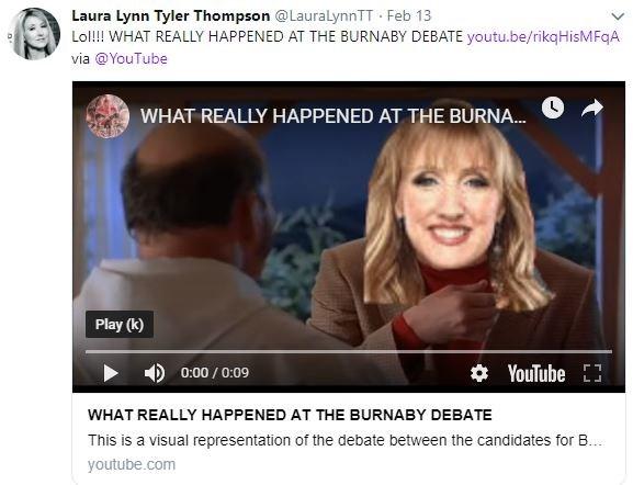 thompson tweet hearts