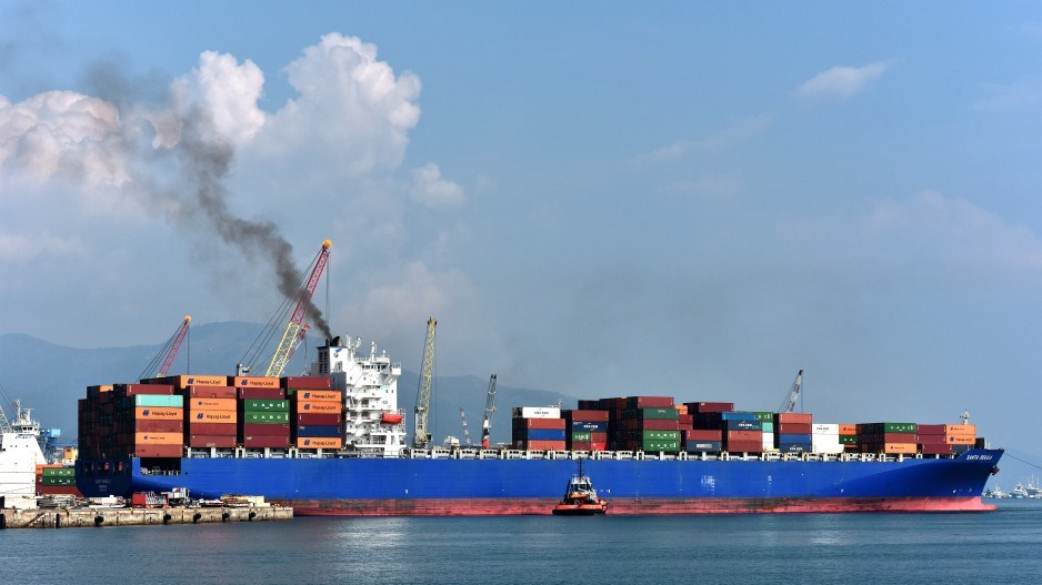 New pollution controls for international shipping to have wide-ranging impact on cost of transportin