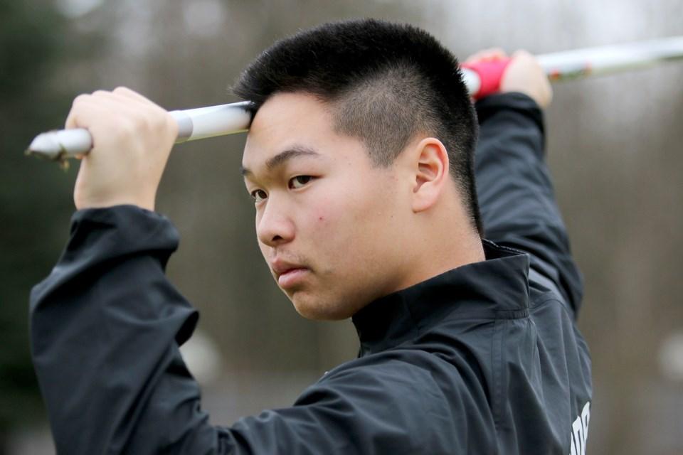 Jarrett Chong