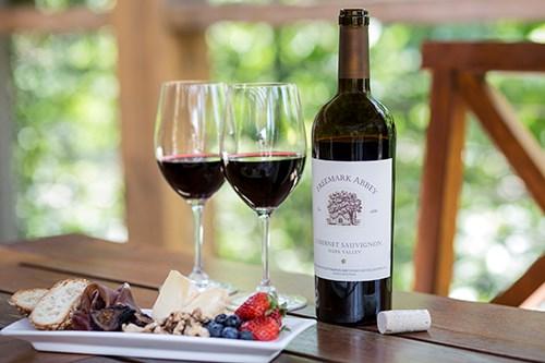 Freemark wine