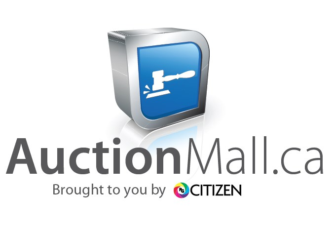 auction mall logo