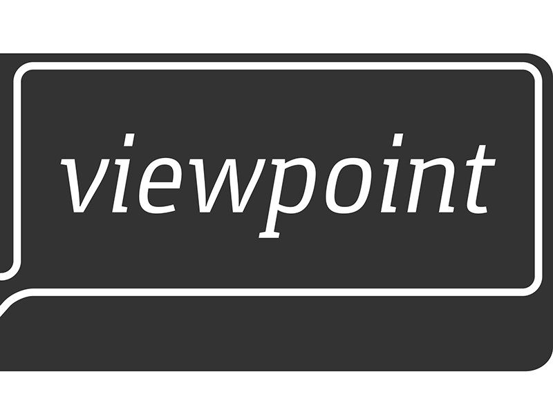 Powell River viewpoint