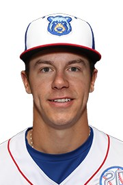Chicago Cubs prospect Jared Young is back home in Prince George after spending the last two months playing in the Arizona Fall League for the Mesa Solar Sox.