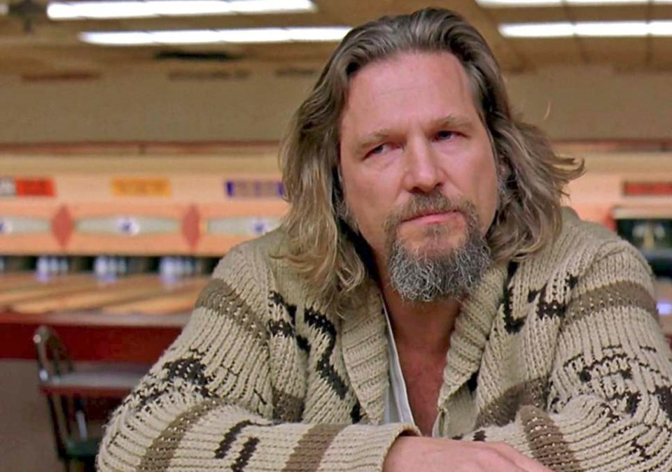 """The Rio Theatre screens the Coen brothers' classic The Big Lebowski to help bring back """"the dude"""" s"""