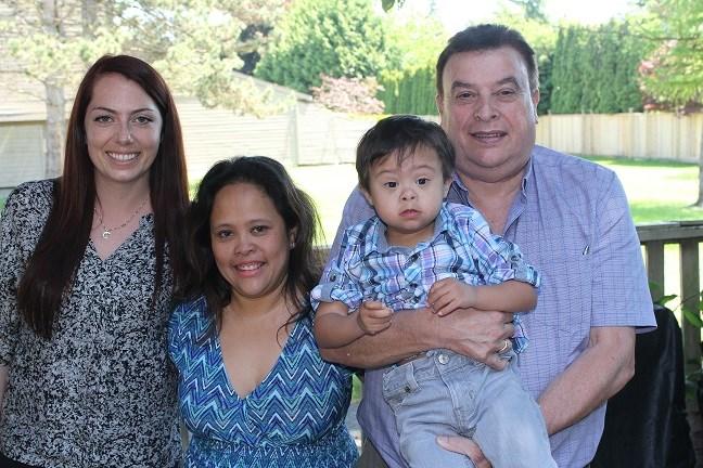 Tino family