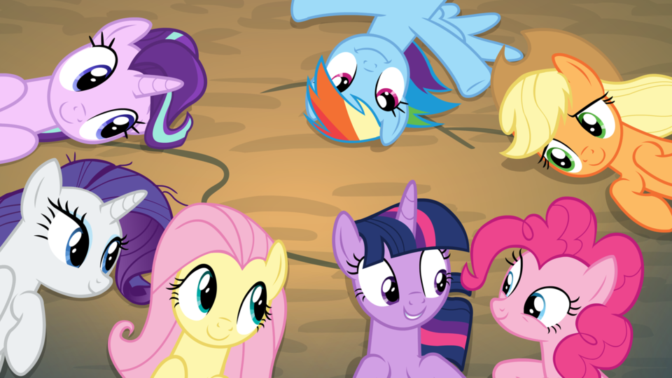 My Little Pony: Friendship is Magic is about to take its final bow.