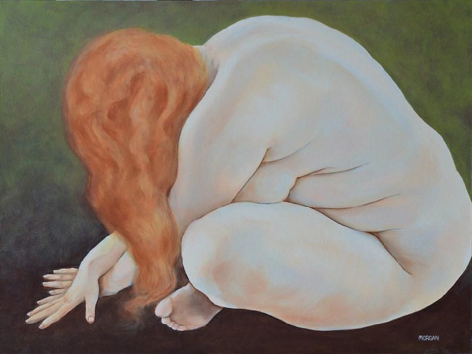 Tom Morgan, art