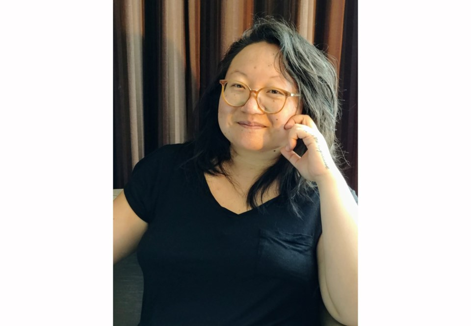 Amy Fung