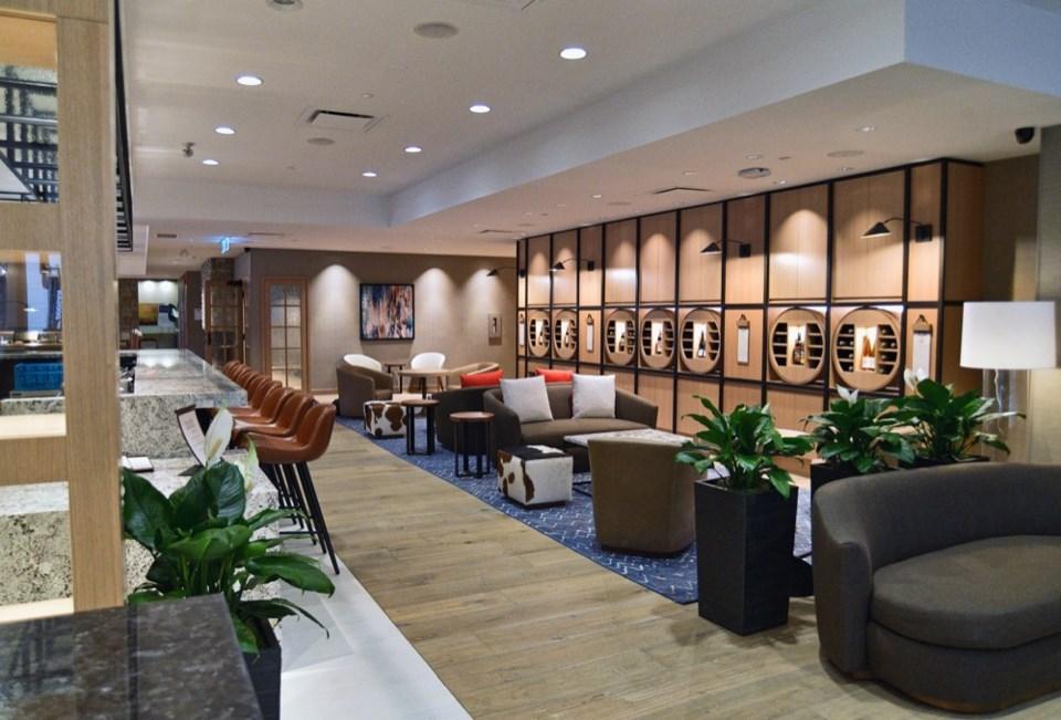 hotel 540 delta