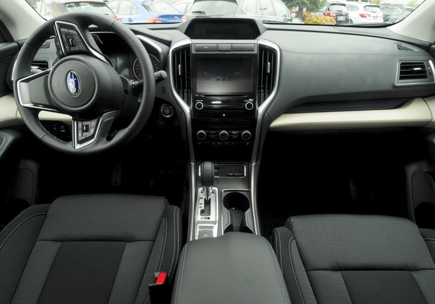 REVIEW: Subaru Ascent rising up sales charts_1