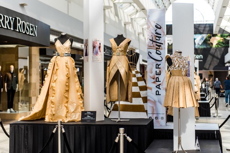 Paper Couture Exhibition