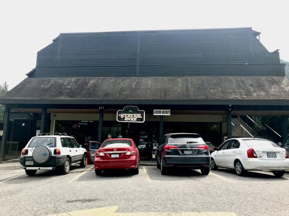 Snug Cove General Store