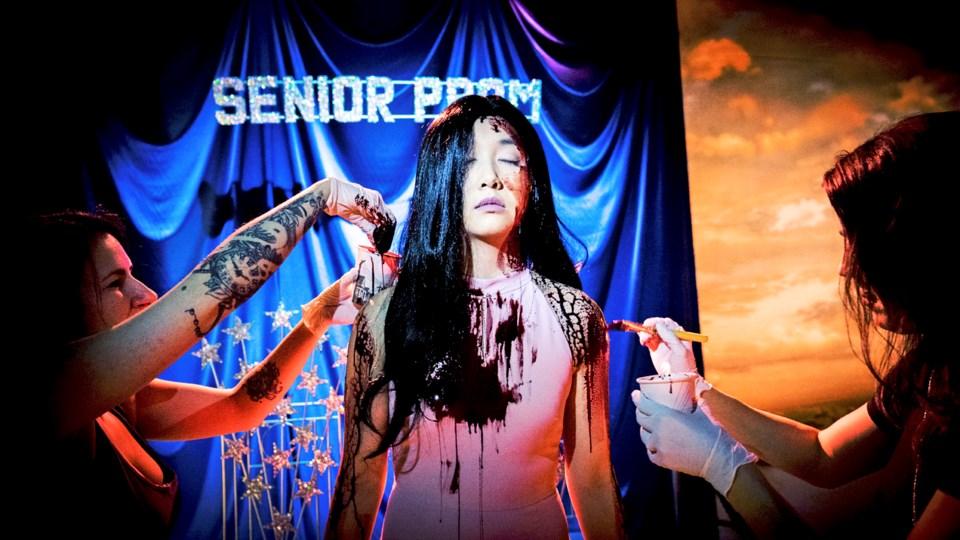 Karen Lam's short film, Sandra Oh, Inspiration, puts actors of colour in iconic movie scenes includi