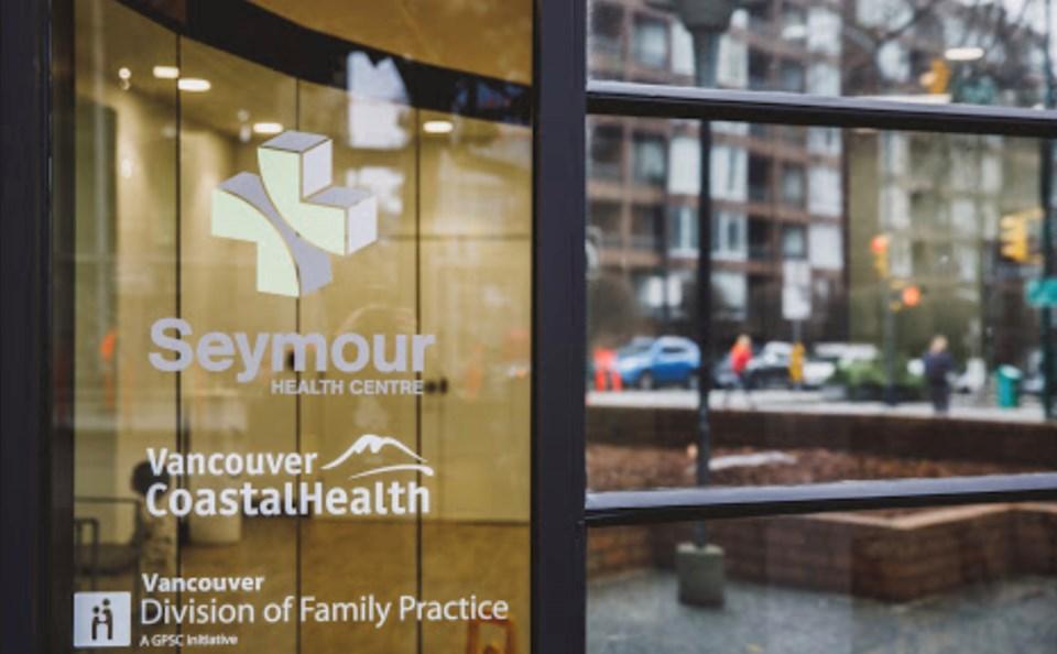 Seymour Health Centre