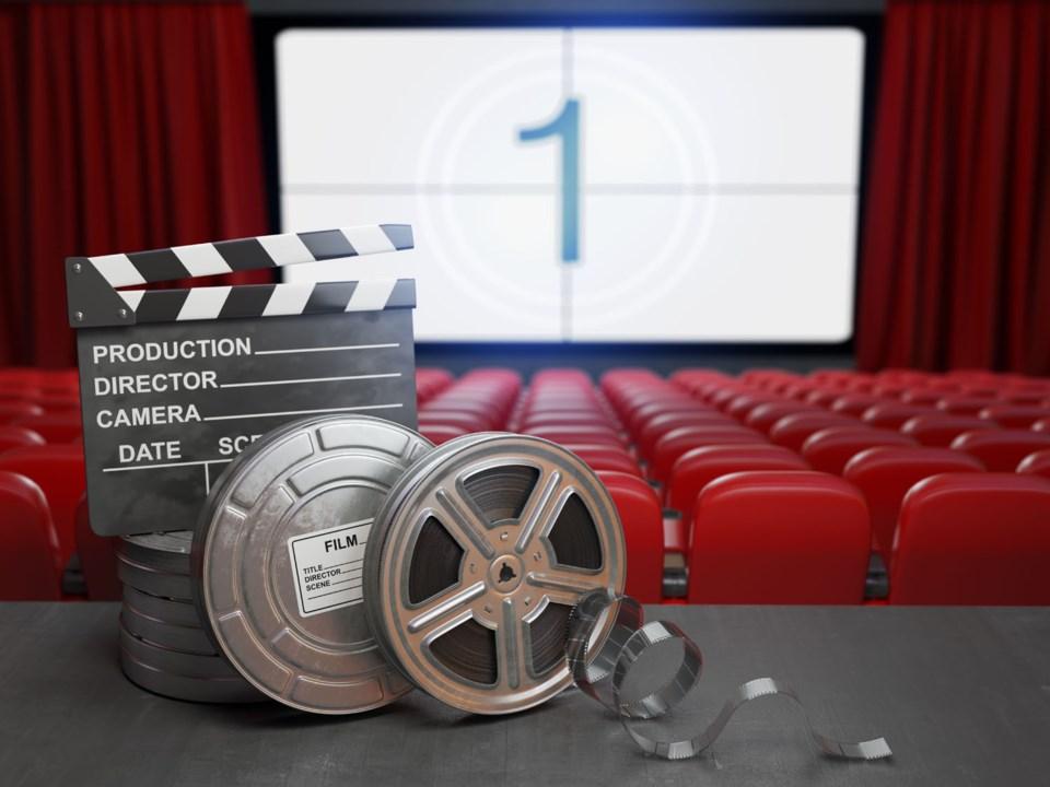 film, iStock