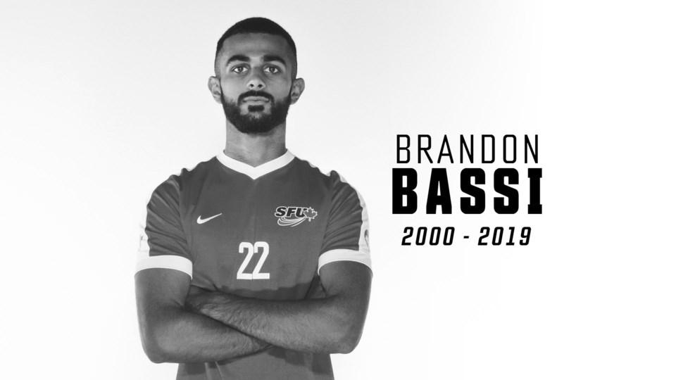 Brandon Bassi