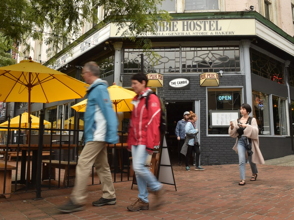Staff of the Cambie were informed last week that long-standing bar would be shutting down at the end