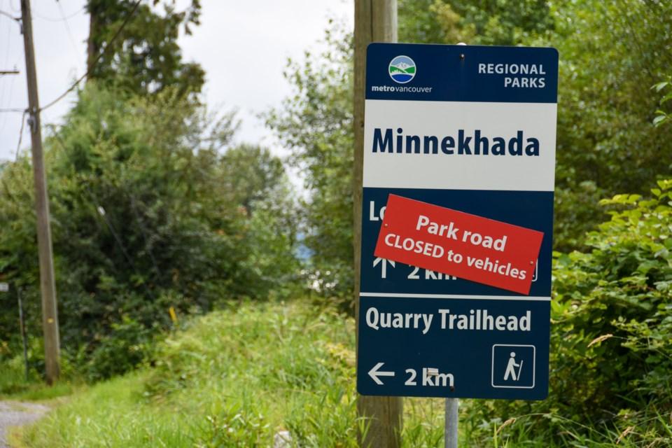 Minnekhada