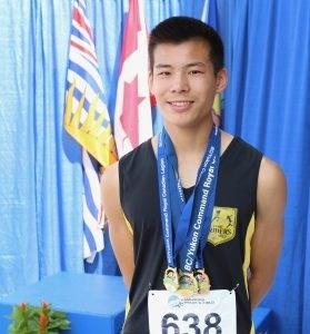 Brandon Hsu