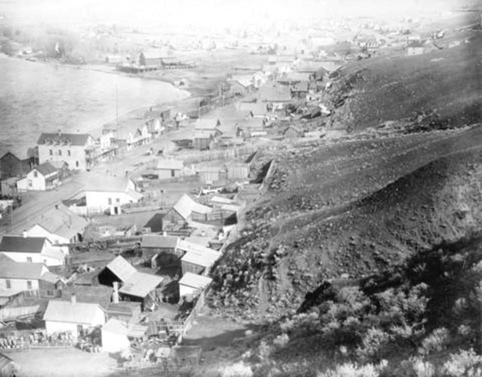 Kamloops 1890