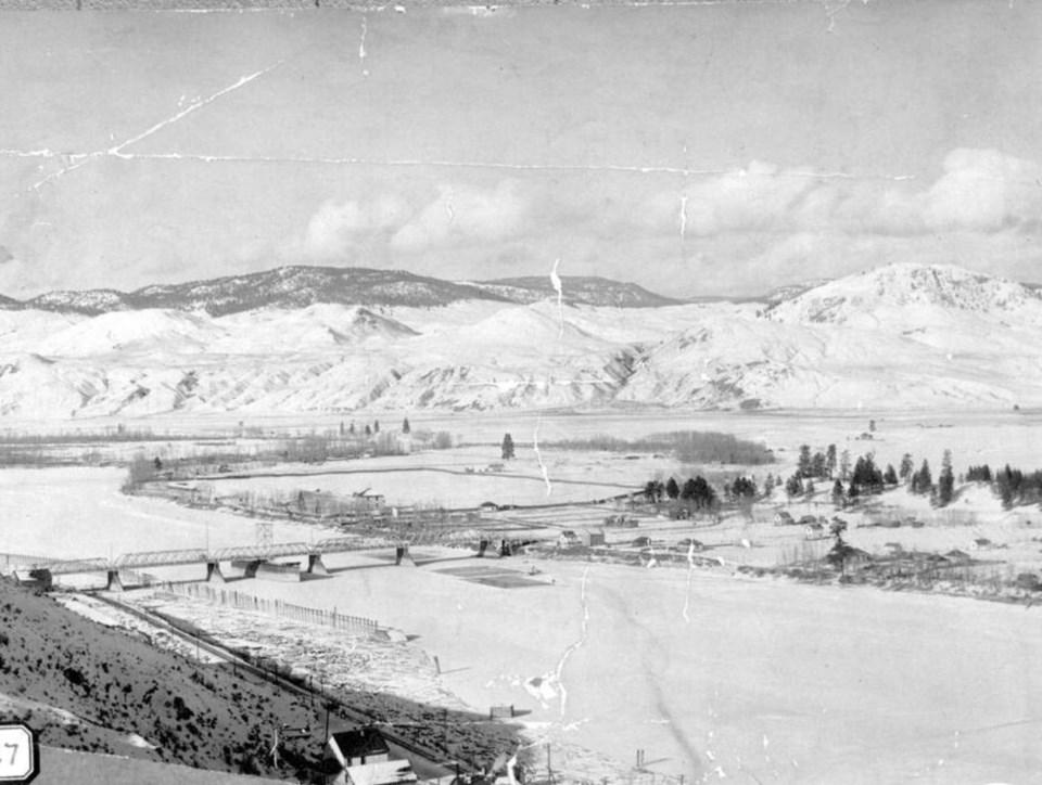 North Shore 1900