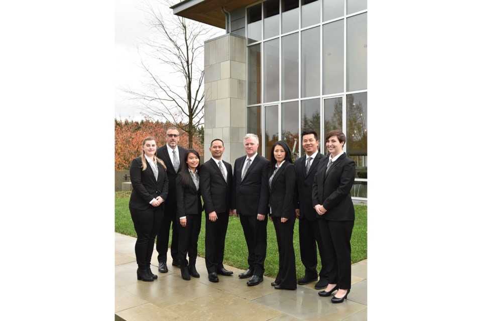 Amherst Funeral Services